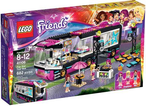 Jual Mainan Lego Perempuan by Jual Mainan Anak Perempuan Lego 41106 Friends Pop