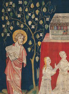 Tapisserie Medievale by Les 13 Meilleures Images Du Tableau L Apocalypse De