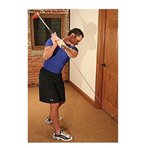 golf swing systems momentus golf power plane swing system