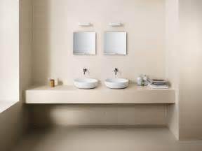 badezimmer einrichten sandsteinoptik fliesen f 252 r kleine b 228 der sch 214 ner wohnen