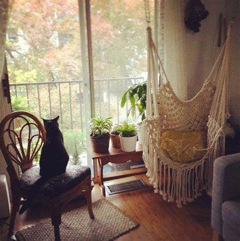 Hanging Sofa Swing by Hippy Hammock Chair Macrame Swing A Boho And