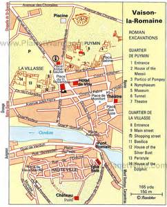louisiana attractions map 25 top tourist attractions in the provence region scenic drives planetware