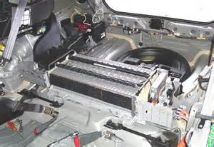 2002 Toyota Prius Battery Photo Below Shows The Priu