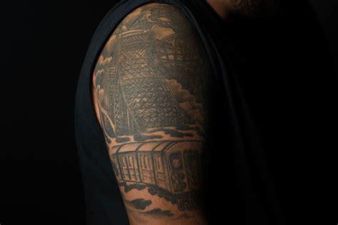 tattoo mayhem nyc the best new york city themed tattoos on social media