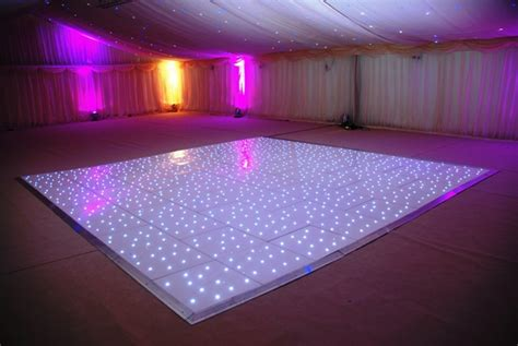 100 floors stage 75 freeshipping white black led floor for sale