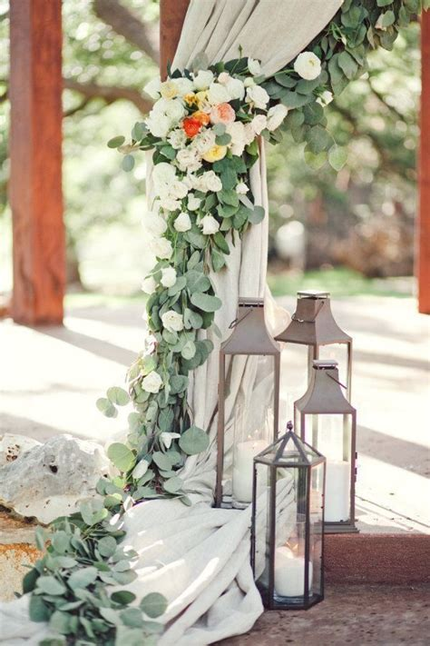 25  best ideas about Eucalyptus Wedding on Pinterest