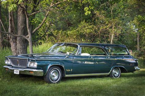 1964 chrysler new yorker for sale 1964 chrysler new yorker for sale 1838657 hemmings