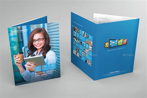 22 Tri Fold Brochure Templates 2017 Free Premium 6 Page Brochure Template