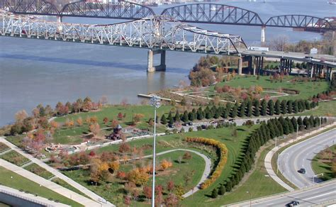 louisville park image gallery louisville waterfront park