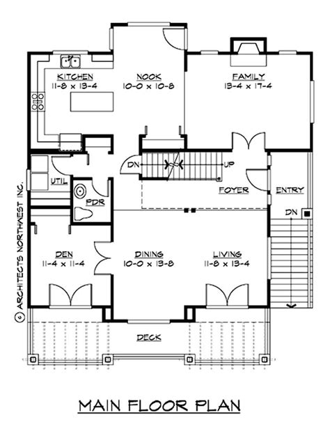 multi level floor plans traditional multi level house plans home design cd m2575a3su 1 14747