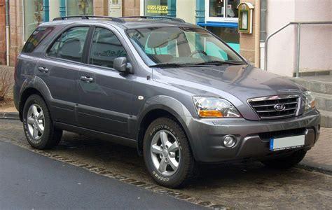 how cars work for dummies 2007 kia sorento navigation system 2007 kia sorento pictures information and specs auto database com