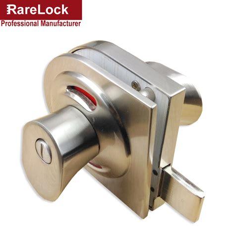 rarelock supplies toilet door lock hardware diy