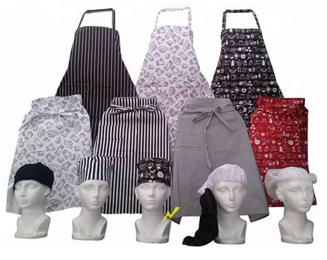 mandiles de cocina mandiles bordados impresos promocionales ca 241 a df