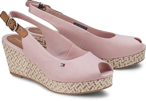 Hilfiger Wedges by Hilfiger Wedges Elba 17d Shoes Sports