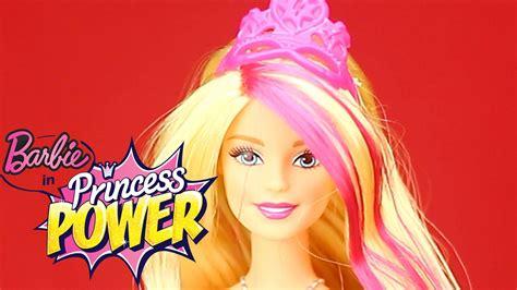 barbie power barbie in princess power wallpapers hd download