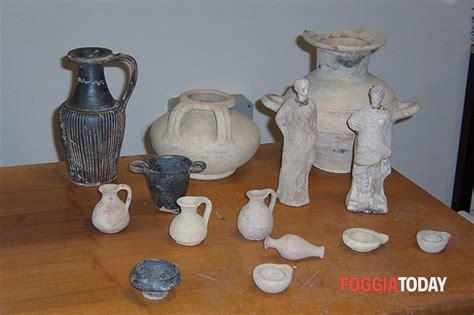 universit 224 furto di reperti archeologici nel laboratorio