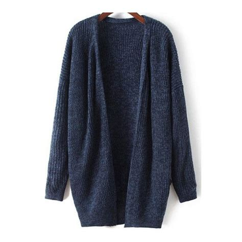 Sweater Black Blue navy blue sweaters cardigans