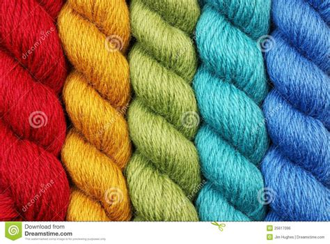 how many skeins of yarn to knit a blanket wool yarn in twisted skeins stock photo image 25617096