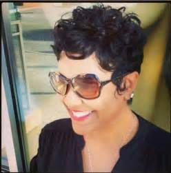 haircuts by black atl hair stylist like the river salon atlanta hairstyles pinterest