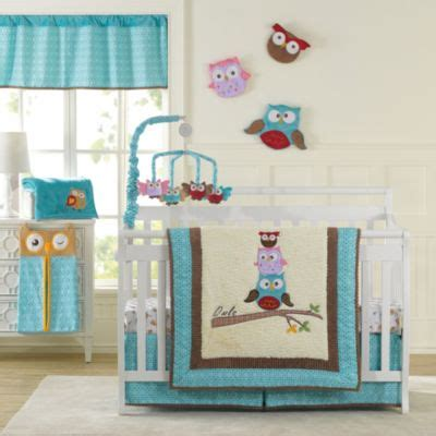 crib bedding with owls crib bedding with owls from buy buy baby