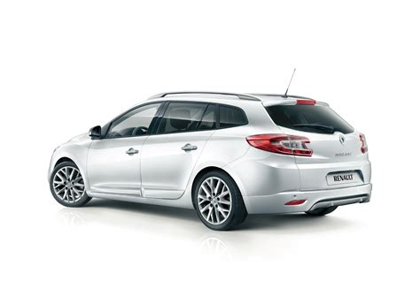2013 Renault Megane Knight Edition Price
