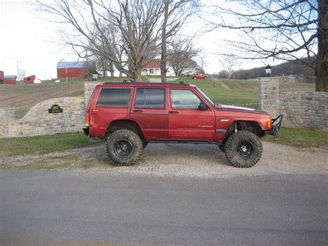 Lifted 1998 Jeep 1998 Lifted Jeep Ls1tech