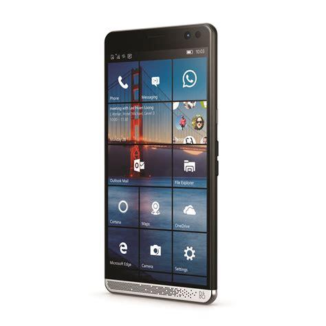 la 3 mobile hp elite x3 le meilleur windows phone mais r 233 serv 233