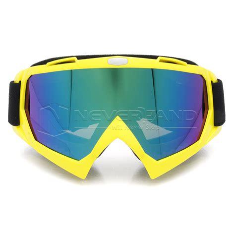 Motorradbrille Ktm by Motocross Goggles Brille Motorradbrille Ktm Cross Helm