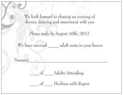 """Best way to tactfully have a """"no kids"""" wedding   Let's Do"""