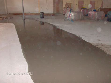 Floor Leveler by Underlayment Gallery