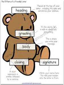 teaching kids how to write a letter free printable