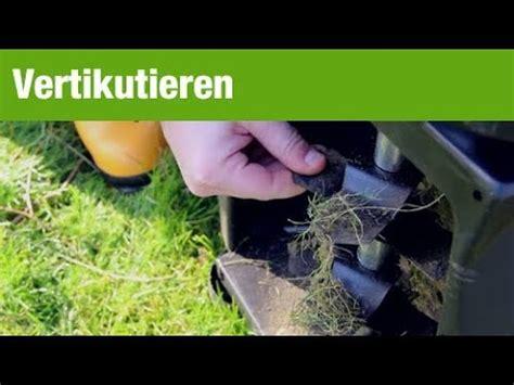 Wann S T Rasen 5350 by Rasen Vertikutieren Wann Und Wie Gartenxxl