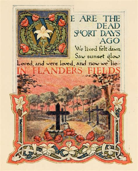 in flanders fields picture book file in flanders fields 1921 page 2 png