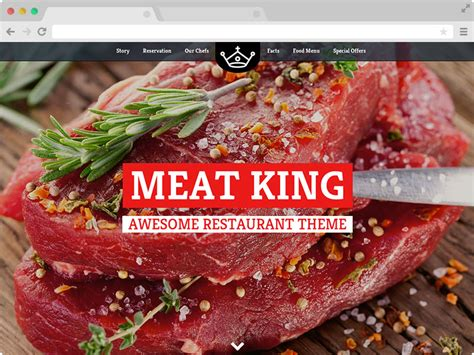 bootstrap themes free restaurant free restaurant website responsive bootstrap template