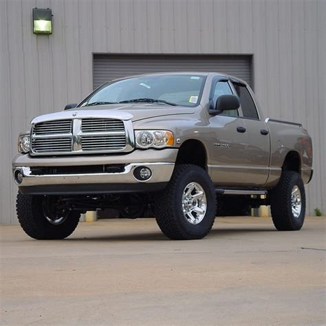 superlift 4 quot lift kit 2003 2008 dodge ram 2500 3500 diesel 4wd