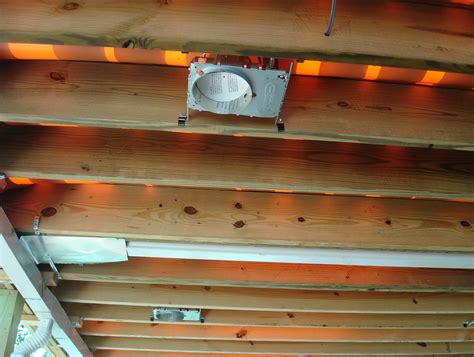 under deck lighting ideas waterproof under deck lighting home design ideas