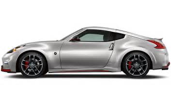 Nissan Tech 2017 Nissan 370z Coupe Specs Nissan Usa
