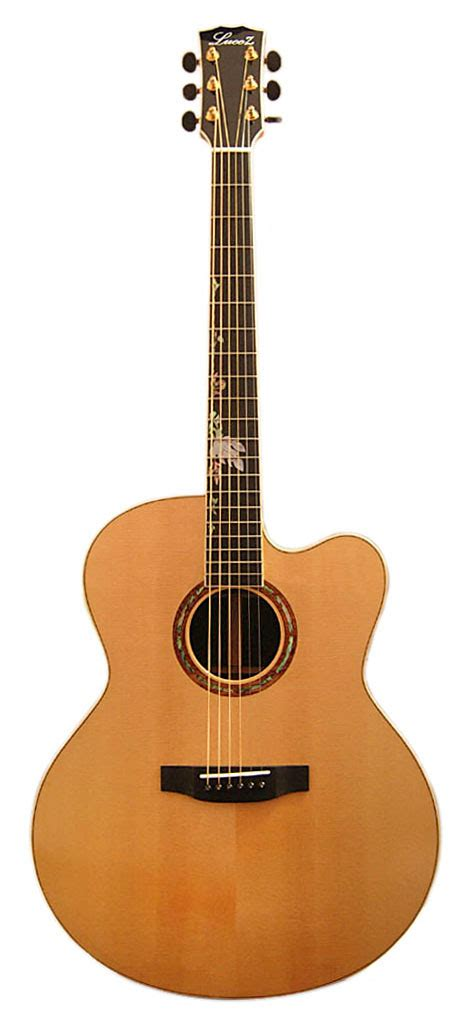 Handmade Acoustic Guitars - handmade acoustic guitar jc01 handmade guitars