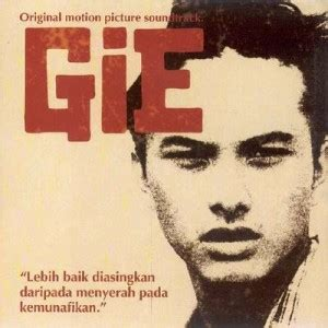 video film gie gie