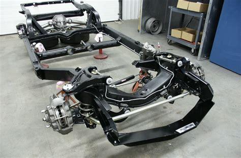 corvette c3 chassis corvette chassis restoration restore a classic corvette