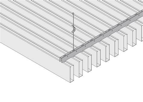 controsoffitti in metallo controsoffitto doghe legno dg62 187 regardsdefemmes