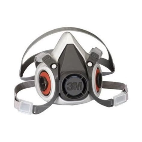 Masker Respirator 3m 6200 7 In 1 3m 6200 half reusable respirator kit includes 2 pairs of 3m 2071 filters