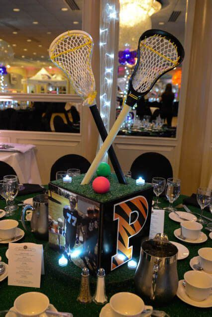 17 best ideas about bar mitzvah centerpieces on