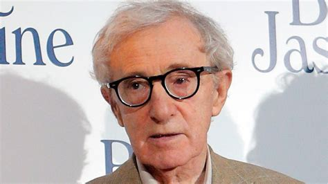 Woody Allen by Woody Allen Amazon Wes Anderson Hollywood Reporter