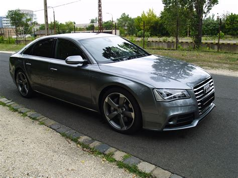 Is8 Audi by Audi Tuning Referenci 225 K