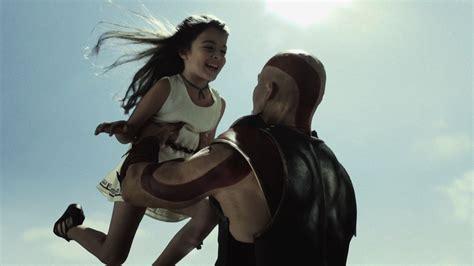god of war ps3 film god of war ascension from ashes superbowl 2013 trailer