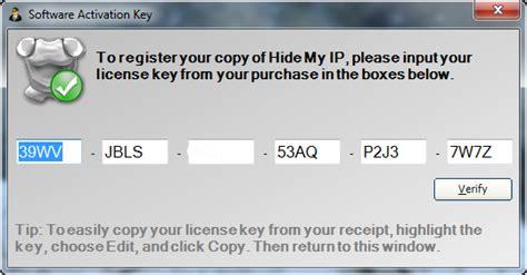 Hide My Ip Giveaway - hide my ip 5 4 free 1 year license key