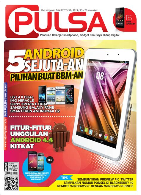 Gopro 4 Tabloid Pulsa tabloid pulsa edisi 272 13 november 2013 26 november 2013 hugetuget