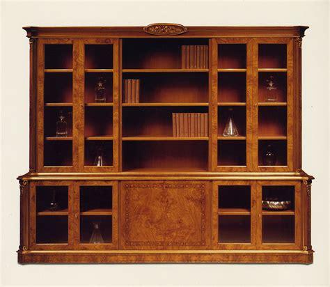 libreria francese a libreria stile francese artemide esposizione artigiani