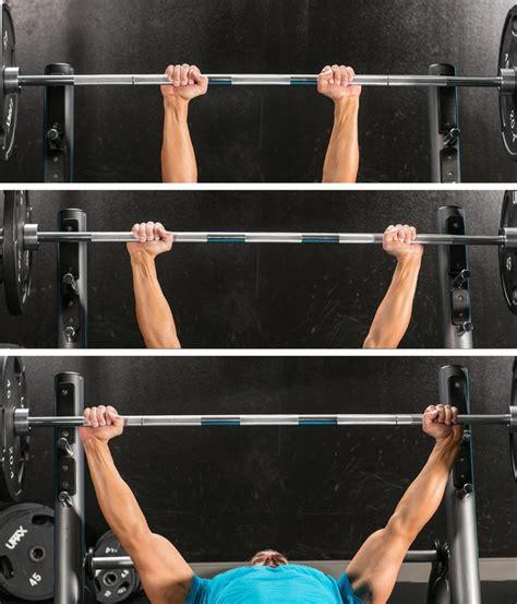 medium grip bench press the 10 week minimalist bench plan for maximum muscle growth